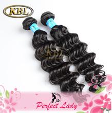 New hair styling Brazilian deep wave hair, free weave hair packs