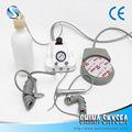 alta qualidade dental portátil unidade de venda quente da china