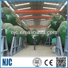 NJC Ball Mill SAVING ENERGY 3-7% USING IN CERAMIC TILE FACTORY