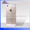 wholesale Custom Blank Soft Glossy TPU Case for Iphone5/5s