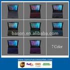 for ipad air ipad 5 mini ultra-thin wireless bluetooth keyboard