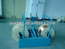 Standard power cable manufacturing machine for sheath extruding