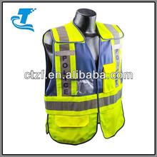 2015 High Visibility Reflective Safety Vest