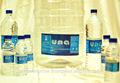 paketlenmiş içme suyu ile eklenen mineral 500ml