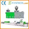 CE certificate extrusion machine extrusion pvc machine