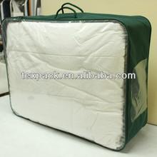 China leading manufacturer of bedding bag, quilt bag