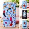 Cartoon custom design smart cellphone case cover samsung galaxy note 3