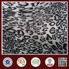 2014 Popular Sexy High Quality leopard print silk fabric Wholesale