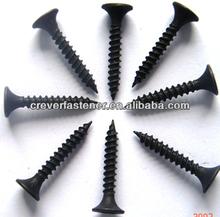 drywall screws, wood screws with phosphate, competitive prices factory