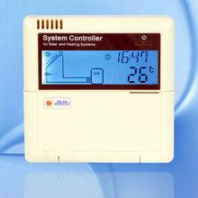 SR868C8 separate pressurized solar water heater temperature controller