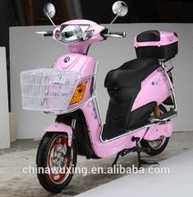 "Electric scooter in 16"" wheel hub motor"