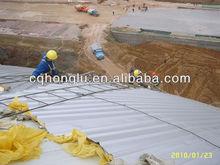 China Honglu Steel Structure Sports Hall