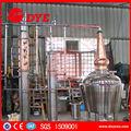 bbl 10 de cobre rojo de destilación de alcohol