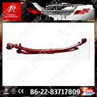 TOYOTA Light Truck Suspension System Leaf Spring, Made in China