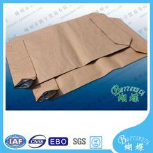 Food Grade Kraft Paper Bag For Food