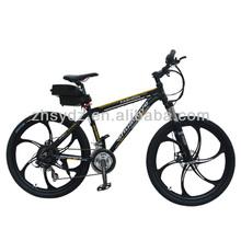 26 inch aluminum alloy frame China aluminum dirt bikes for sale