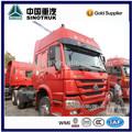 2014 China- Camión tractor SINOTRUK precio de venta