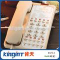 Seule ligne analogique téléphone 9002