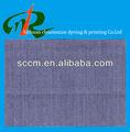 Poliéster/fino de algodão impressa tecido uniforme china fornecedor