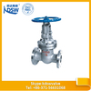 professional production casting steel gate valve