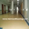 badminton court mat/badminton floor mat