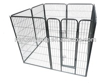Modular indoor rabbit cages puppy exercise Play/ Whelping Pen dog cage