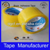 Logo Customized Ecofriendly ISO Hotsale Yellow OPP Tape