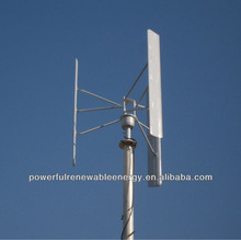 High Density & Strength Vertical Axis Wind Turbine 3KW/manufacturers of wind generator