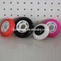Top venda speed PU patins inline patins / rodas de Skate / patins inline rodas de borracha