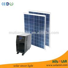 1-10KW Off-grid solar power system solar generator China supplier