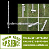 Self-insulated & UV Resistant Plastic Fencing Post / China Fencing, Trellis & Gates for Sale