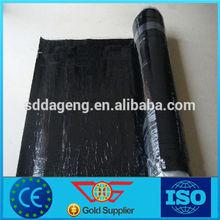self-adhesive rubber modified bitumen waterproofing membrane
