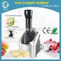 ice cream máquina com certificação do ce