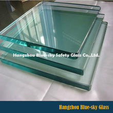 4mm 5mm 6mm 8mm 10mm 12mm toughened glass for furniture and building industry