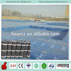 SBS APP modified asphalt waterproof membrane for flat roof