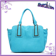 China factory oem brand high quality leather bag
