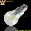 5w plastic led bulb light epistar led bulb 5w light 360 degree
