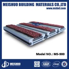 Anti Slip Door Mats/Entrance Matting Systems with Belgium Carpet (MS-900)