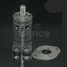 Blince Omm series hydraulic surplus /truck pto hydraulic motor/pto driven hydraulic pump motor