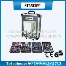 ST-341-186 tool set(home use tools set;Trolley)