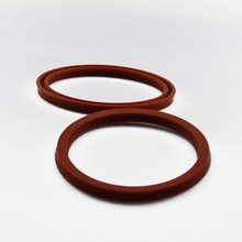 Customized food grade silicone rubber oil seal, oem food grade silicone rubber oil seal, food grade silicone rubber oil seal