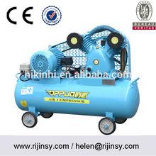 OEM & ODM reciprocating belt driven air compressor