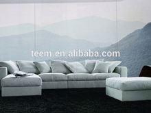2014 Fashionable top sale modern furniture mesh metal outdoor furniture D-27