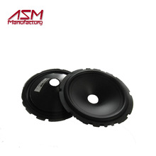 speaker parts small PP speaker cone for many sizes