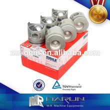 MAHLE SK230-6E 4D31 Piston for Kobelco Excavator 4D31-100-00