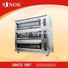 SINOK 2014 oven kek lapis sarawak Advanced Series