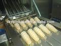 ice cream cone de bolacha que faz a máquina