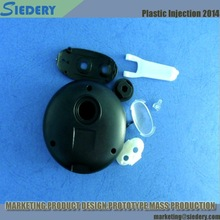 China plastic injection with Good Quality and Better Price