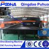 AMADA Metal Sheet CNC Turret Punch Press Machine (CE)