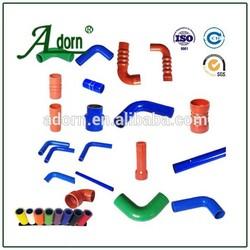 high temperature elbow auto flexible automotive silicone hose